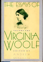 The Essays of Virginia Woolf, Volume 1, 1904-1912