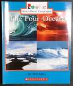 The Four Oceans (Rookie Read-About Geography)