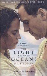 The Light Between Oceans: Film tie-in