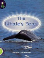 Lighthouse Year 1 Green: The Whale's Year
