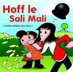 Llyfr Bwrdd Sali Mali: Hoff Le Sali Mali