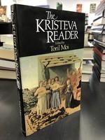 The Kristeva Reader