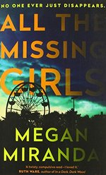 All the Missing Girls