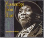 Mississippi John Hurt-Lonesome Blues