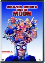 Amazon Women on the Moon [Collector's Edition]