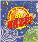 Around the Universe in 80 Mazes