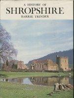 A History of Shropshire