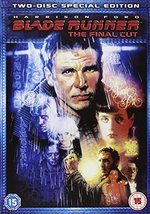 Blade Runner: The Final Cut [Special Edition] [2 Discs]