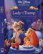 Lady and the Tramp [Special Edition] [2 Discs]