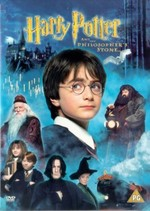 Harry Potter and the Philosopher's Stone [P&S]