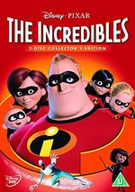 The Incredibles [Collector's Edition] [2 Discs]