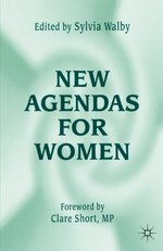 New Agendas for Women