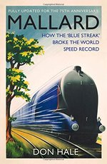 Mallard: How the 'Blue Streak' Broke the World Steam Speed Record
