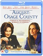 August: Osage County [Blu-Ray] [2017]
