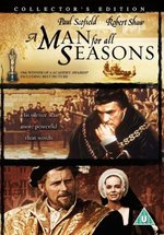 A Man for All Seasons [Deluxe Edition]