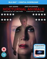 Nocturnal Animals [Blu-Ray] [2016]