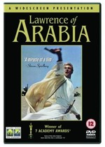 Lawrence of Arabia [Collectors Edition]