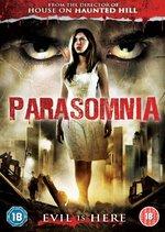 Parasomnia [Dvd] [2008]