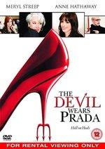 The Devil Wears Prada [Dvd]