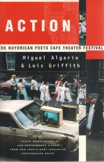 Action the Nuyorican Poets Cafe Theater Festival