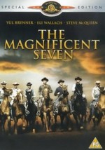 The Magnificent Seven [Special Edition] PAL]