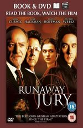 Runaway Jury [Book & DVD]