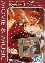 The King and I [With CD]
