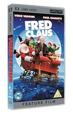 Fred Claus [Umd Mini for Psp] [Dvd]