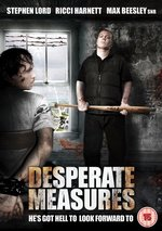 Desperate Measures [Dvd]