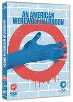 An American Werewolf in London [Dvd]