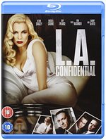 L.A. Confidential [Special Edition] [Blu-ray]