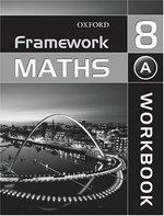 Framework Maths: Year 8: Access Workbook