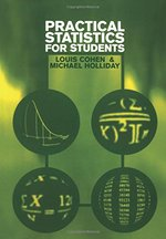 Practical Statistics for Students: An Introductory Text