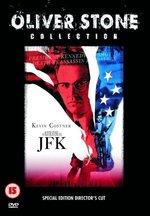 JFK [Special Edition Director's Cut]