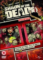 Shaun of the Dead (Limited Edition) [Dvd]