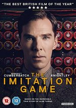 The Imitation Game [Dvd] [2017]