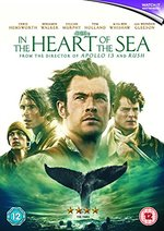 In the Heart of the Sea [Dvd] [2015] [2016]