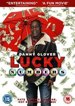 Lucky Numbers [Dvd]