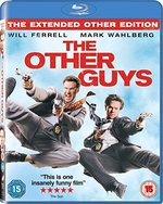 The Other Guys [Blu-Ray] [2011] [Region Free]