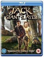Jack the Giant Slayer [Blu-ray]