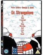 Dr. Strangelove [Collectors Edition]