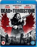 Dead in Tombstone [Includes Digital Copy] [Blu-ray]