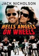 Hell's Angels on Wheels
