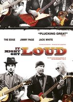 It Might Get Loud [Dvd]