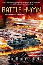 Battle Hymn (America Rising, Bk. 3)