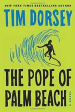 The Pope of Palm Beach (Serge Storms, Bk. 21)