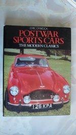 Postwar Sports Cars