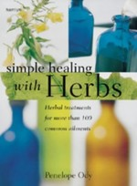 Simple Healing with Herbs