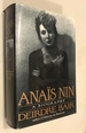 Anais Nin: a Biography