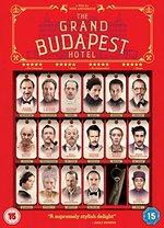The Grand Budapest Hotel [Dvd] [2017]